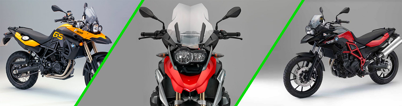 Aumentos de potencia Motos